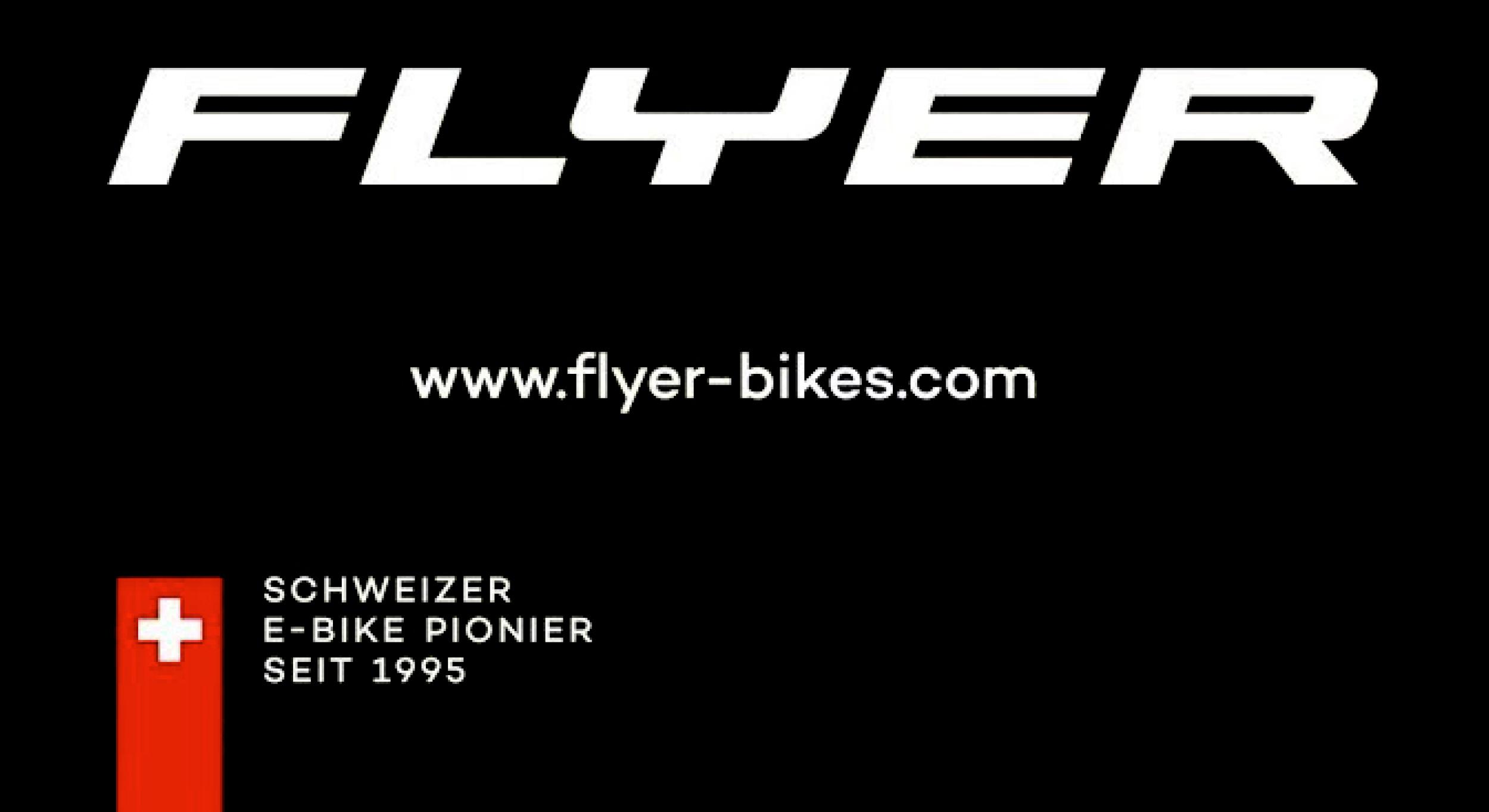 Flyer Bikes